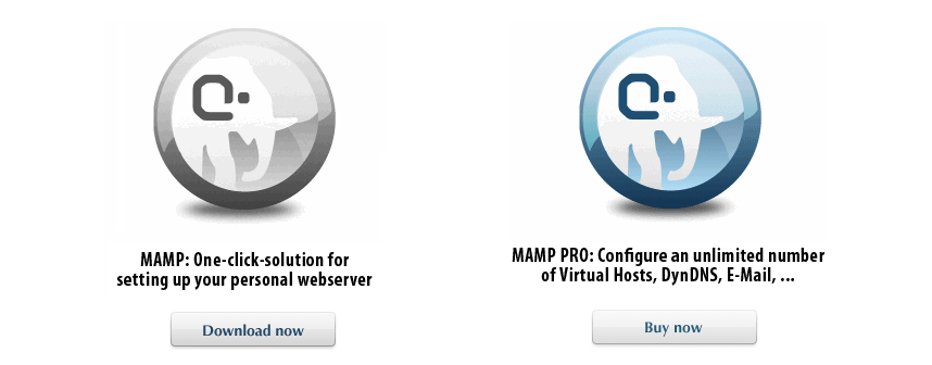 Using virtual hosts with MAMP free - JonathanMH