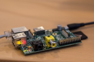 Boot Raspberry PI (2 or 3) from a USB Stick