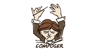 Composer and the php.ini on Mac OS X