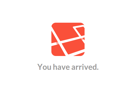 laravel_welcome_screen
