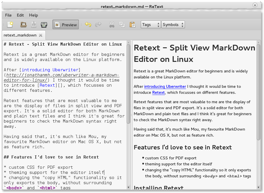 retext_markdown_editor_linux