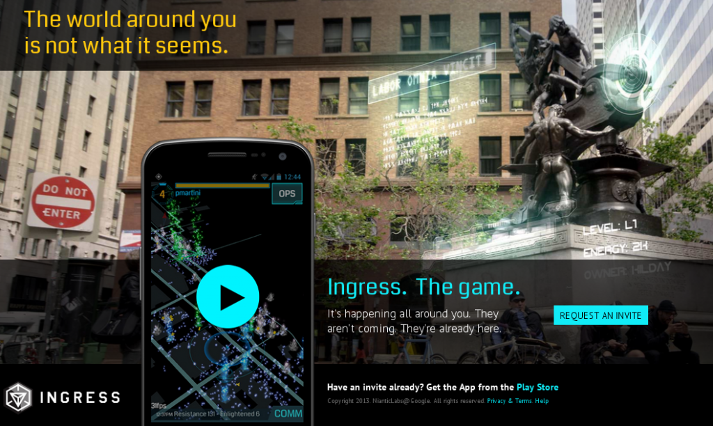 ingress_official_website