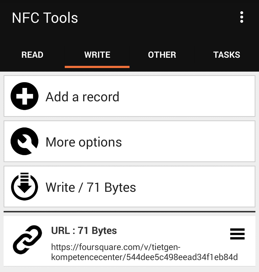 nfc-chip-write-records
