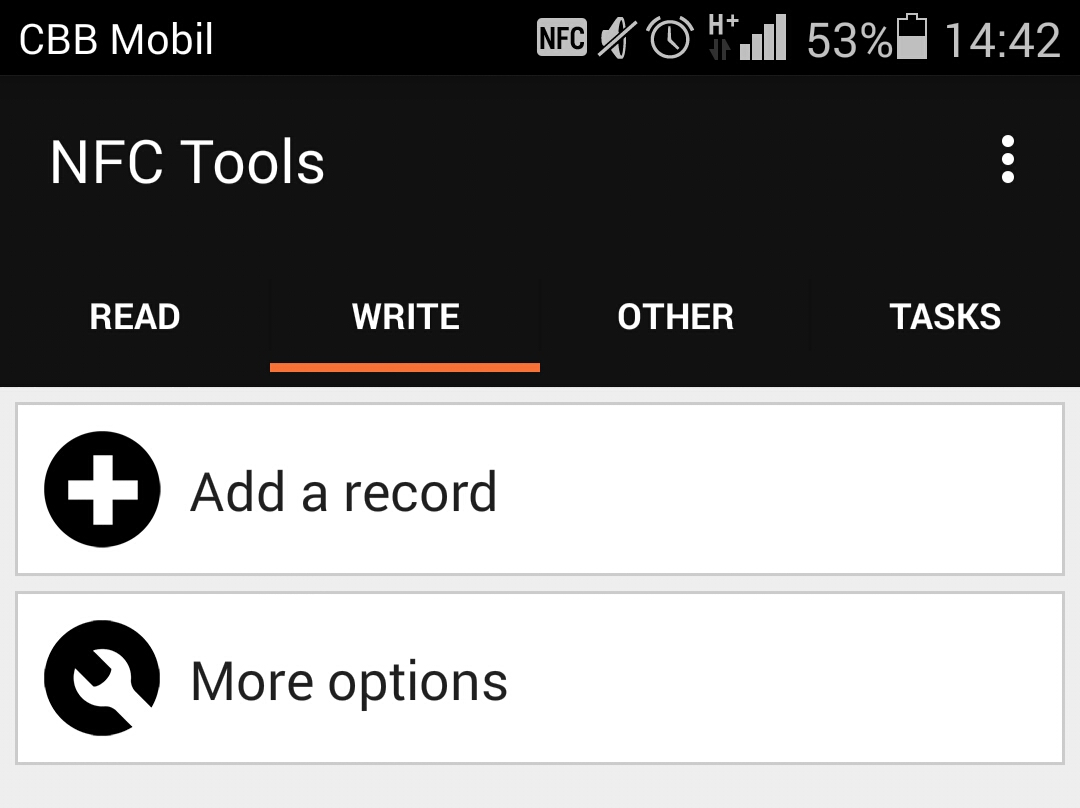 nfc-tools-add-record
