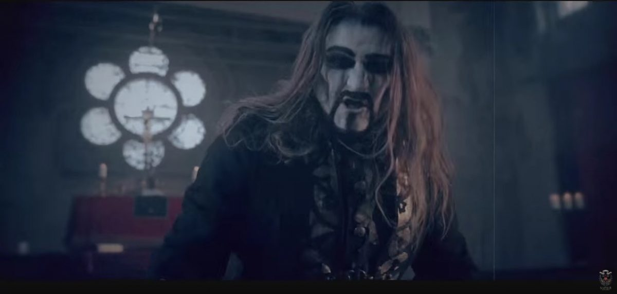 Music Monday: Powerwolf