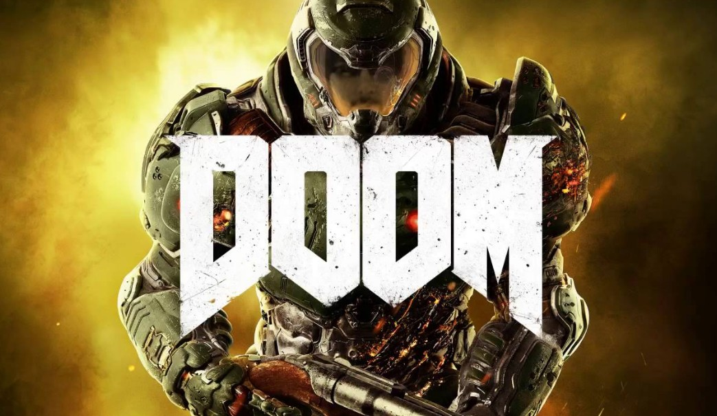 Music Monday: Doom Soundtrack