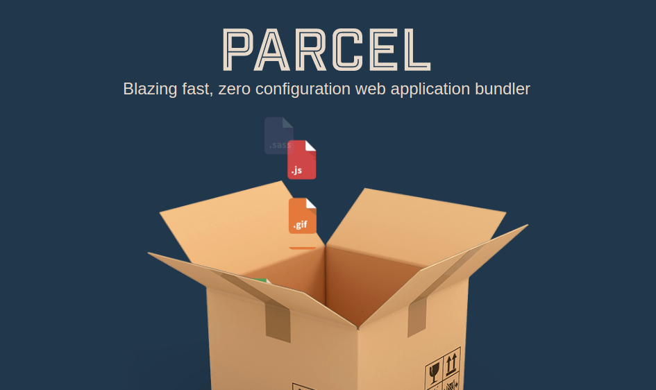 Parcel.js and PostCSS Rule Nesting
