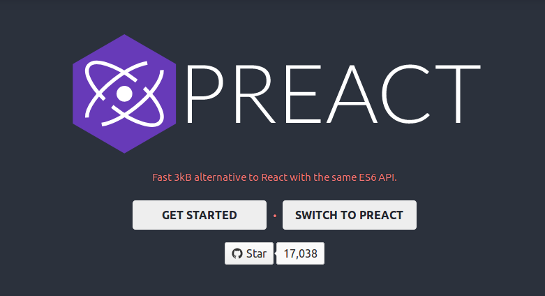 Using Preact with WordPress Themes, Plugins and more