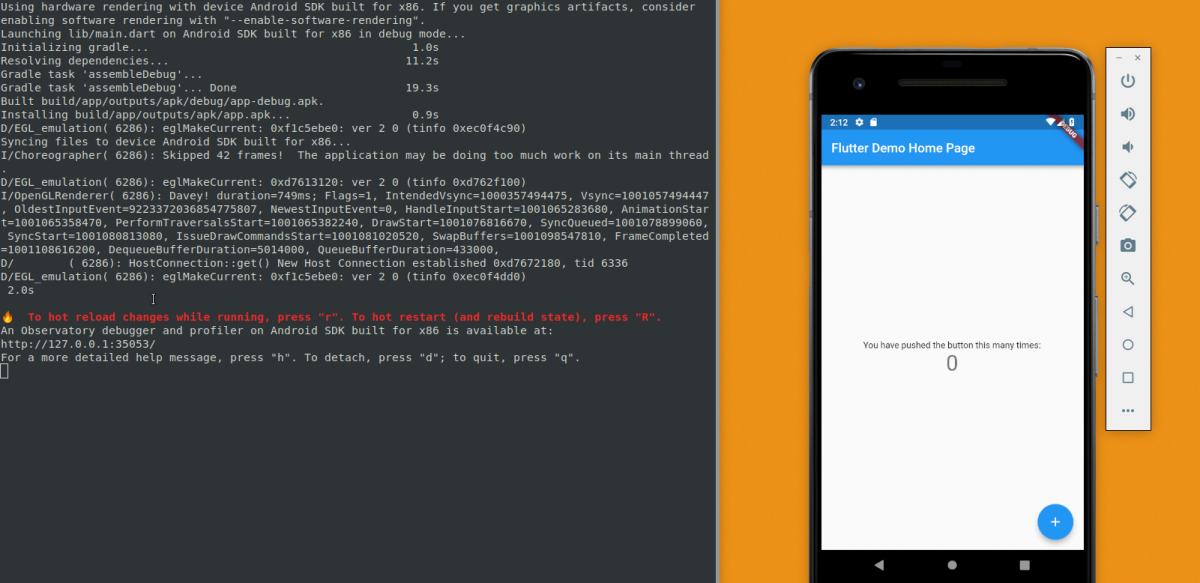 download qemu emulator for android