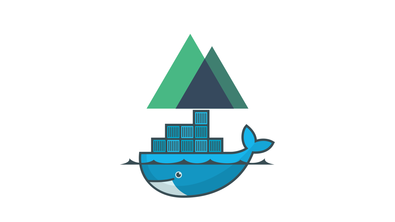 Deploying a Nuxt js App with Docker - JonathanMH